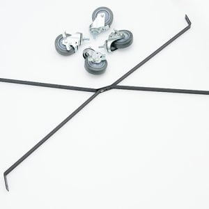 IDR Extension Caster Kit