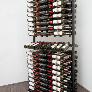 288 Bottle Island Display Rack 7