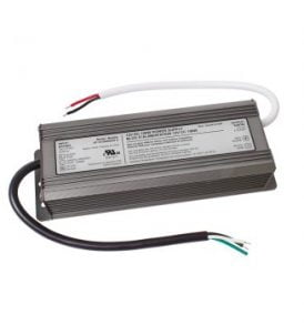 100 Watt Standard 12 Volt LED DC Power Supply