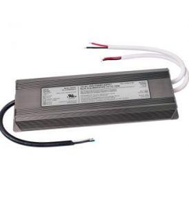150 Watt Standard 12 Volt LED DC Power Supply