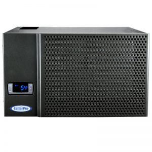 CellarPro 1800QT Cooling Unit #1084 (for cabinets up to 180cuft)
