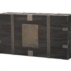 Cult – 200 Cigar Aged Wood Humidor