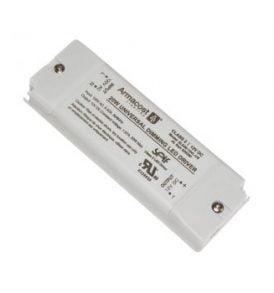 20 Watt Dimming 12 Volt DC Power Supply