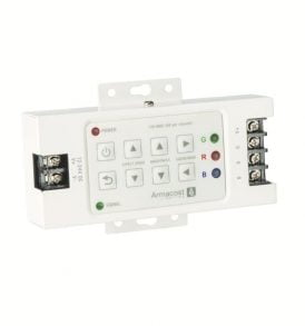 Pro Series 30 Color RGB LED Controller