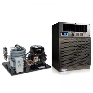 CellarPro 4000Swc Split System Water Cooled #7649 (for cellars up to 1,000cuft)