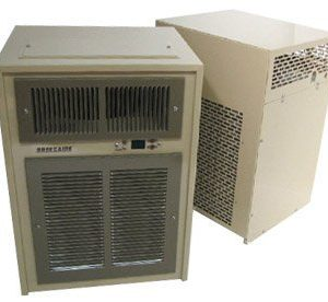 Breezaire WKSL4000 Split System Wine Cellar Cooling Unit (for cellars up to 1000cuft)