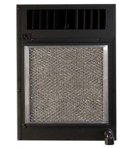 Reusable Aluminum Air Filter