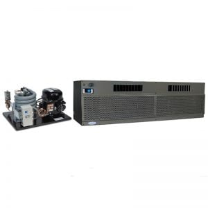 CellarPro 8000Swc Split System Water Cooled #19216 (for cellars up to 2,000cuft)