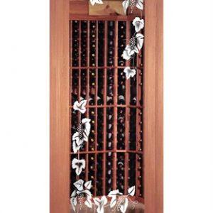 Saxony wine cellar door