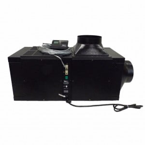 D025 Ducted Cooling Unit