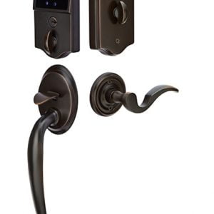 EMTouch™ Classic Style Electronic Entry Set
