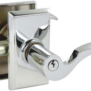Cortina Key In Lever