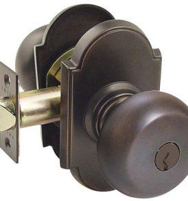 Providence Key In Knob