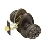 Petal Key In Knob