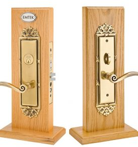Regency Mortise