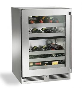 "24"" Signature Series Dual Zone Wine Reserve"