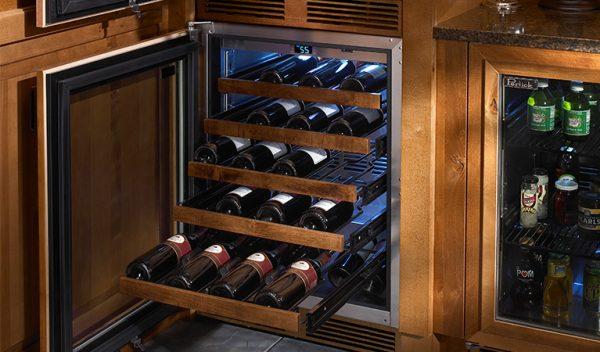 """24"""" Signature Series - Wine Reserve"""