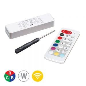 ProLine Multi-Color RGB + White Wi-Fi Controller
