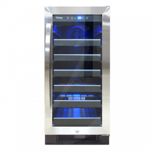 Vinotemp 30 Bottle Single Zone Wine Cooler