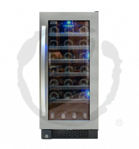 Designer Series 15 inch Wine Cooler