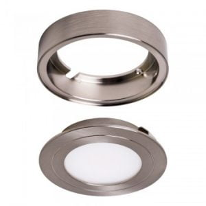PureVue Dimmable LED Puck Light