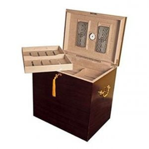 Medici – 400 Cigar Cabinet Humidor