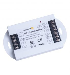 RGB LED Signal Repeater
