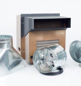 Ducting Kit