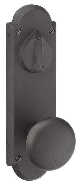 Sandcast Bronze #5 Keyed Style 3-5/8