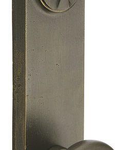 Sandcast Rectangular Keyed Style 5-1/2