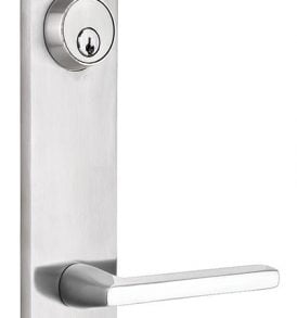Stainless Steel Keyed Style 5-1/2