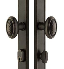 """Tuscany Bronze Style Stretto 1-1/2"""" x 11"""" Keyed"""