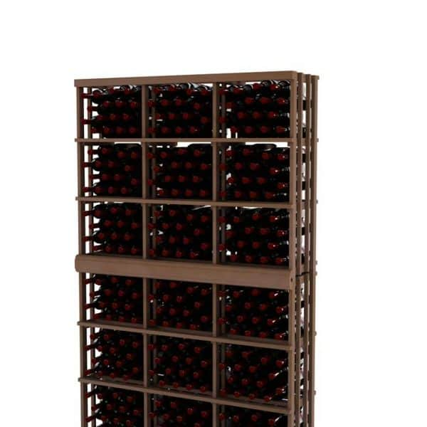 Vintner Series 3 Column Rectangular Bin