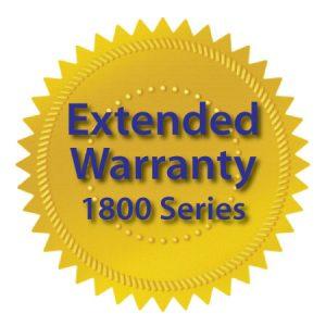 CellarPro 1800 Series Enhanced Warranty #1835