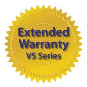 CellarPro VSi Series Extended Warranty #1836