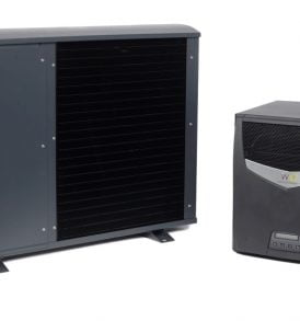SS018 Ductless Split