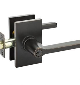 Helios Key in Lever