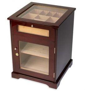 Galleria Cabinet Cigar Humidor