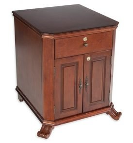 Montegue Cabinet Cigar Humidor