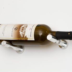 Vino Pins 1 Bottle (Single Depth) by VintageView