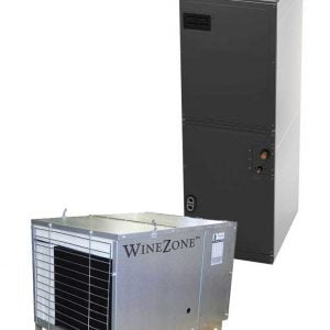 WineZone Air Handler 6200a Series (for cellars up to 2,222cuft)
