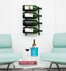 Big Bottle Wall Mount