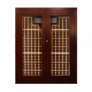 Sonoma 500 Bottle Wine Cabinet