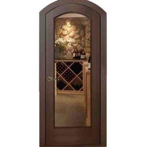 Premium Classic Full Glass Arch