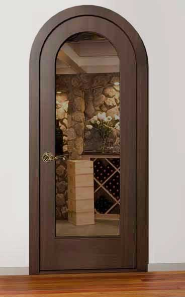 Clic Full Gl Radius Wine Cellar Door