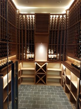 Custom Cellars