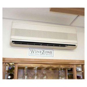 WineZone Split Systems