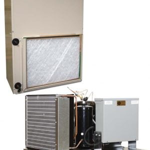 Air Handler Ducted System