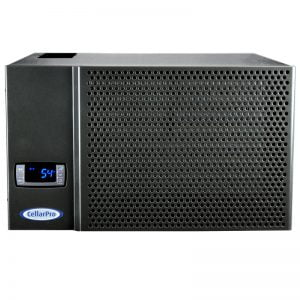 CellarPro 1800XT-220V 50/60 Hz Cooling Unit #1130 (for cellars up to 400cuft)