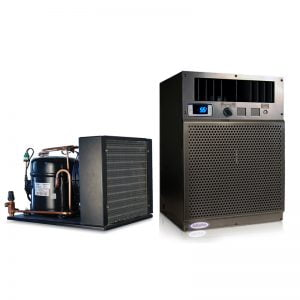 CellarPro 4000S Split System #1763 (for cellars up to 1,000cuft)